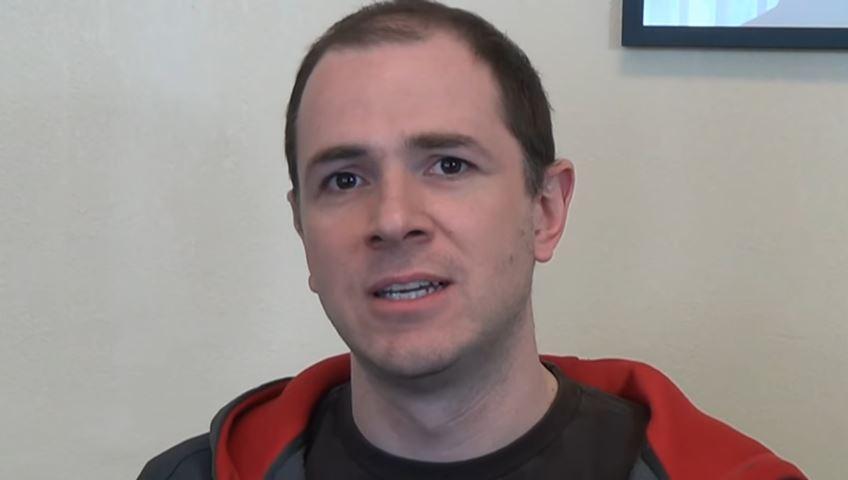 Alex Hutchinson Leaves Ubisoft