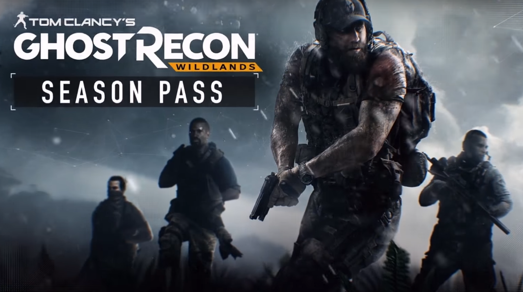Ghost Recon: Wildlands: Narco Road Expansion Available Now