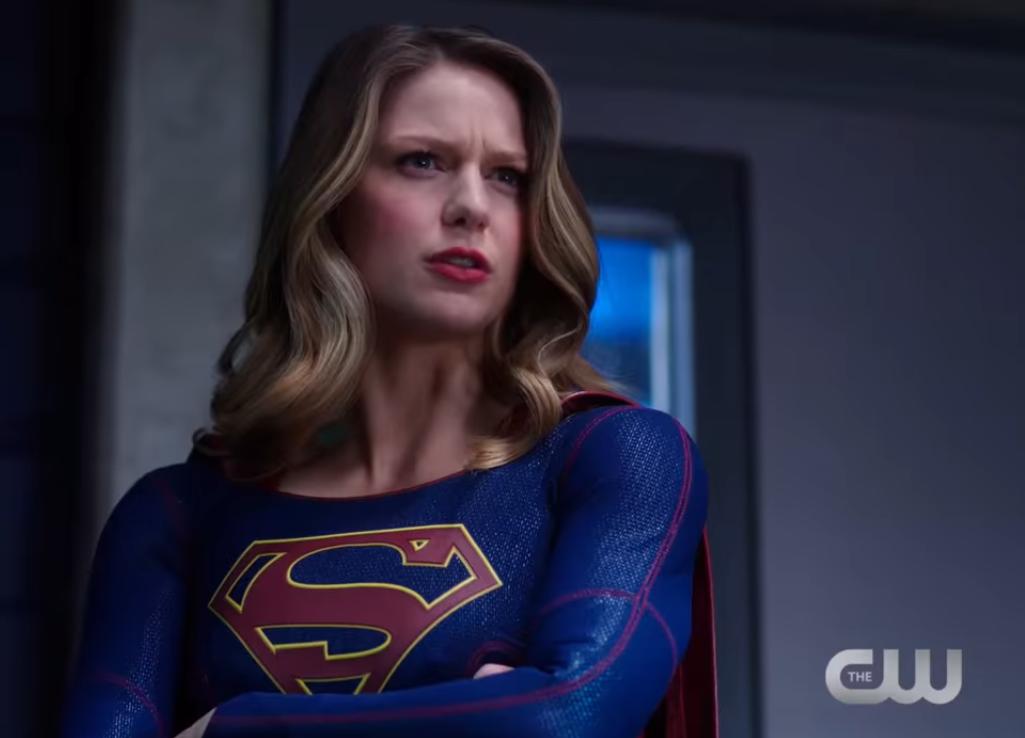 "Supergirl 2x18 Promo #2 ""Ace Reporter"" (HD) Season 2 Episode 18 Promo #2"