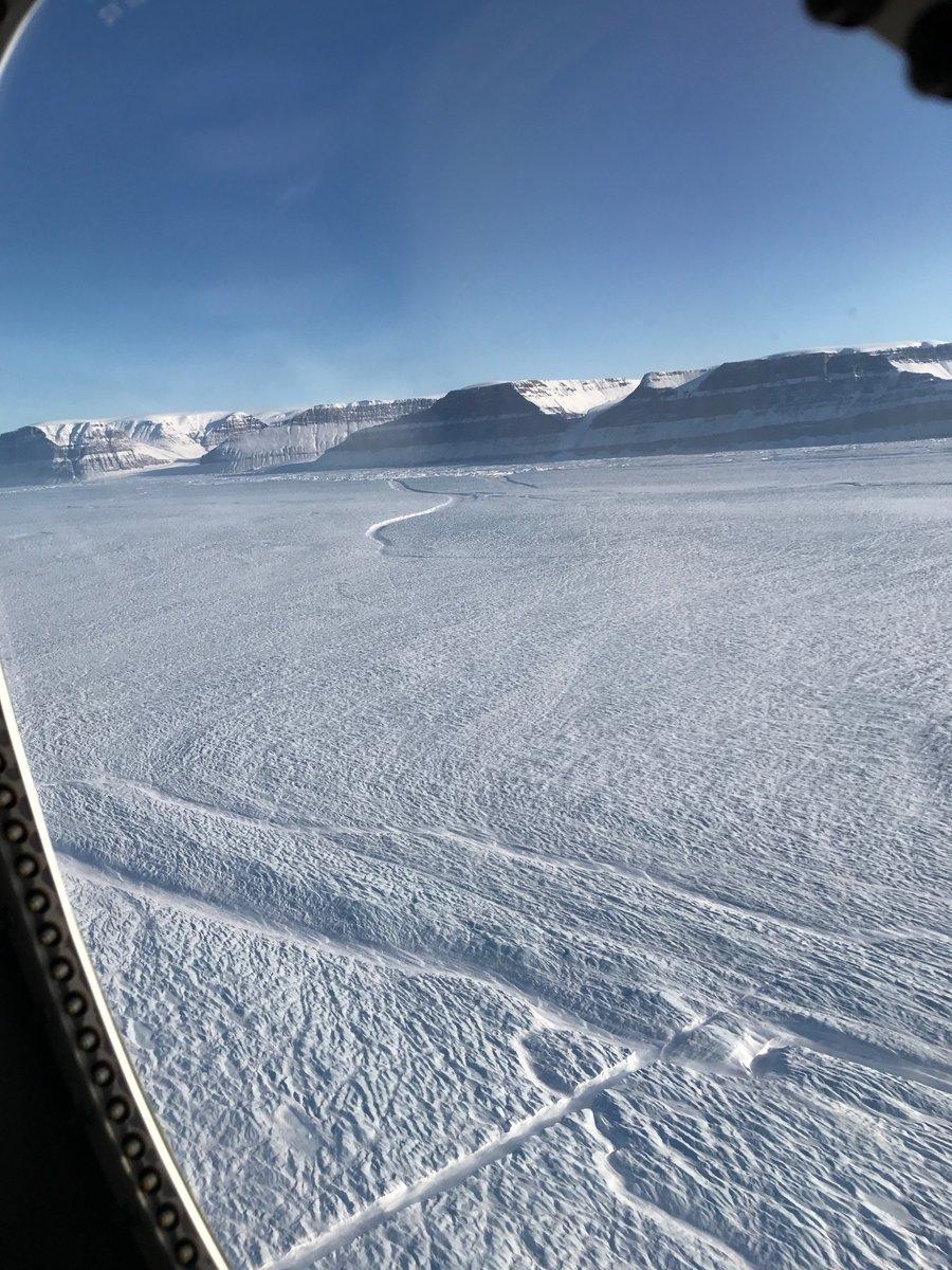 NASA ICE official photo