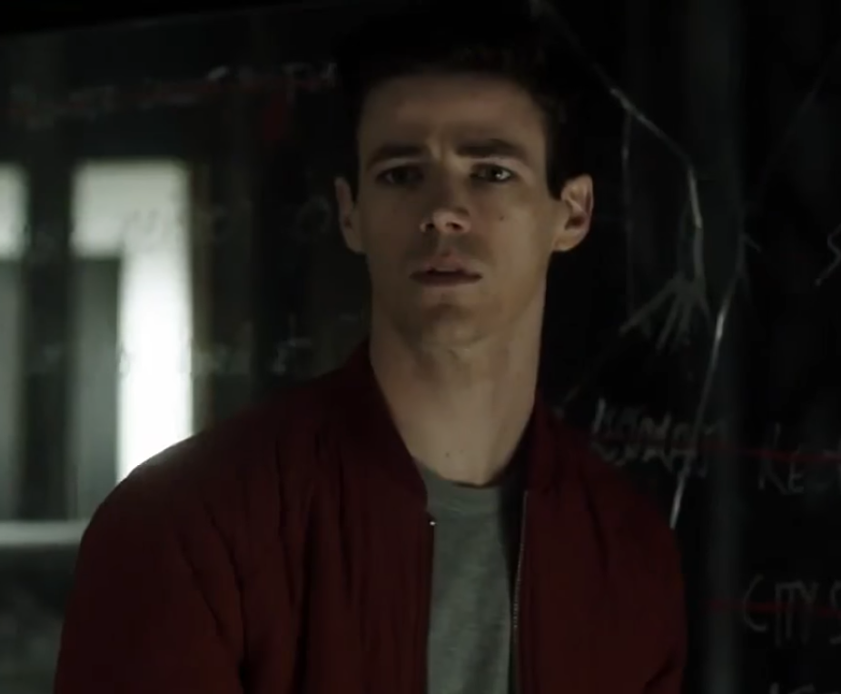 The Flash 3x19 Once and Future Flash Trailer Season 3 Episode 19