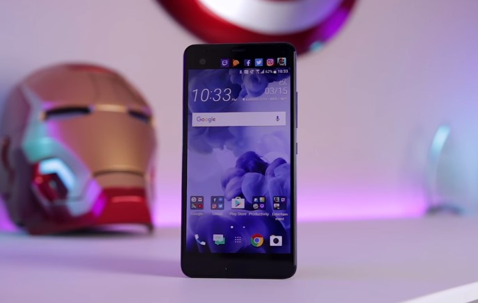 HTC U Ultra Review: Ultra Sized Phone With an Ultra Price