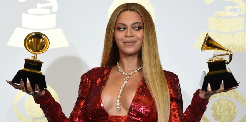 Beyoncé To be Honored With Peabody Award