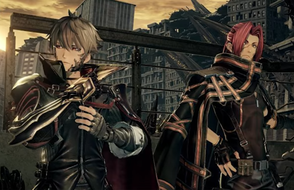 Code Vein Vampire RPG from Bandai Namco: More Details & Images - GS News Update