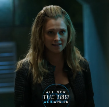 "The 100 4x09 Promo ""DNR"" (HD) Season 4 Episode 9 Promo"