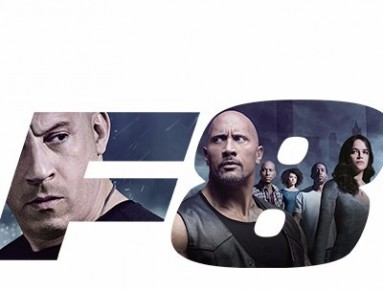 Fast & Furious official photo