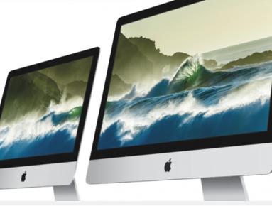 New 2017 iMac Rumors!
