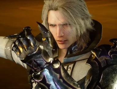 Final Fantasy XV - TGS 2016 Trailer