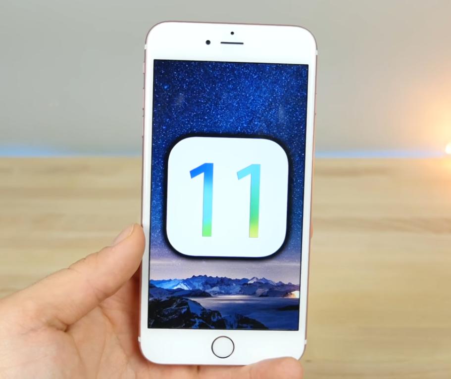 Apple releases iOS 10.3.2 public beta 5