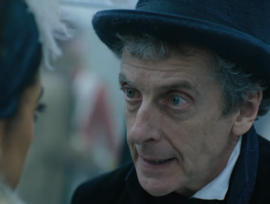 Next time on Doctor Who: Thin Ice - Series 10 Episode 3 Trailer - BBC One