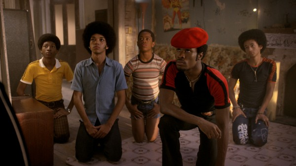 "The Popular Netflix Hip-Hop Musical 'The Get Down"" Canceled after One Season"
