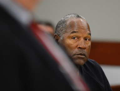 O.J. Simpson could be free as early as October 2017.