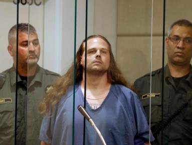 White supremacist and suspected murderer Jeremy Joseph Christian had a lot to say in court Tuesday.