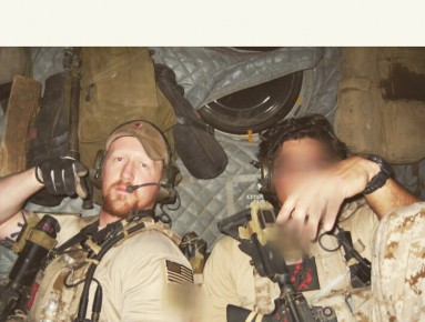 Navy SEAL Who Shot bin Laden Slams Deputy White House Press Secretary for Praising VA