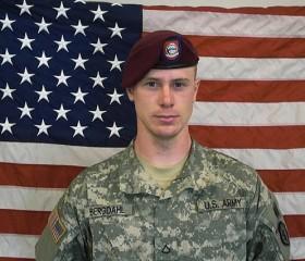 U.S. Army Sgt. Bowe Bergdahl