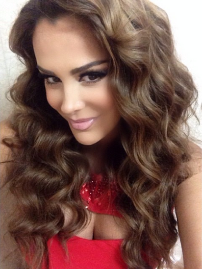 Ninel Conde Pregnancy and Baby News: Singer Expecting Twins? Star ...