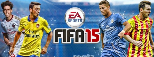 ea sports fifa 14 amp fifa 15 demo amp download news xbox one and ps4
