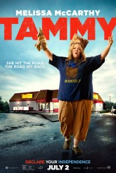 "Melissa McCarthy in ""Tammy"""