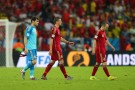 More Spanish pain in latest friendly against Netherlands.