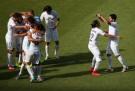 Soccer, World Cup Uruguay