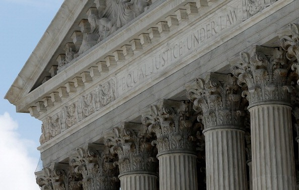 Supreme court police need warrants to search cell phone data