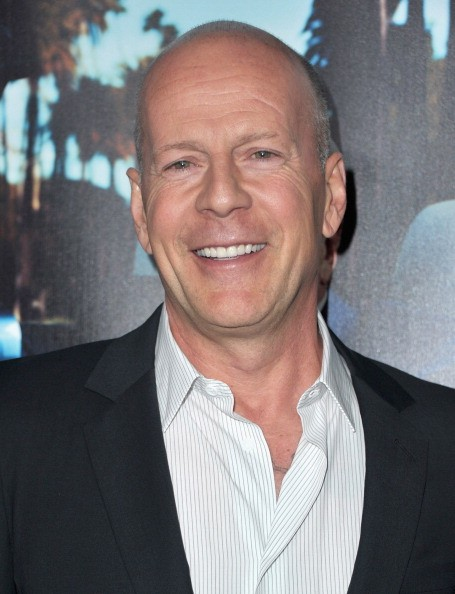 Bruce Willis is most famous for his role as John McClane in Die Hard