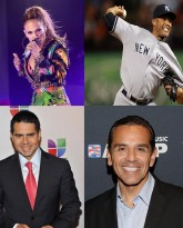 Celebrating Most Influential Latinos in the U.S. on Fourth of July Weekend