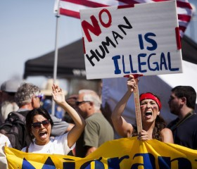 Federal Court Judge Rules Obama's Immigration Executive Action 'Unconstitutional'
