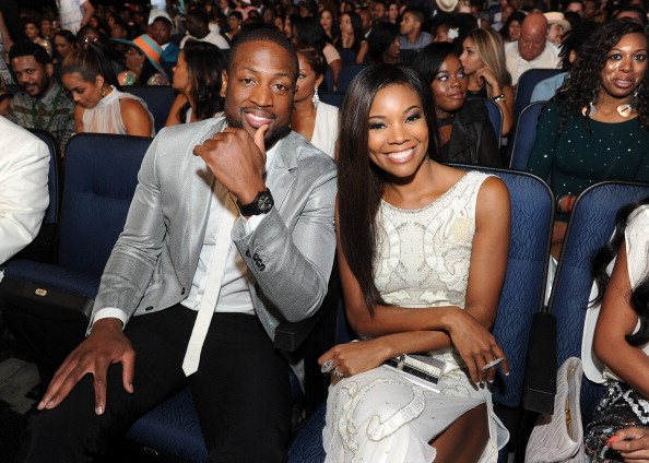dwyane wade gabrielle union to marry saturday confidentiality, invitation samples