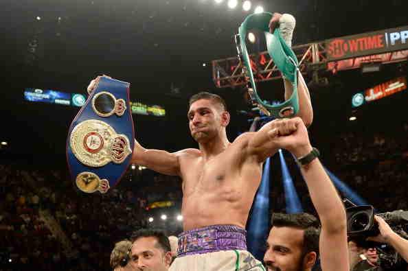 amir khan upcoming fight