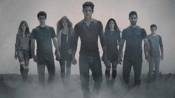 Teen Wolf saison 5 en vostfr