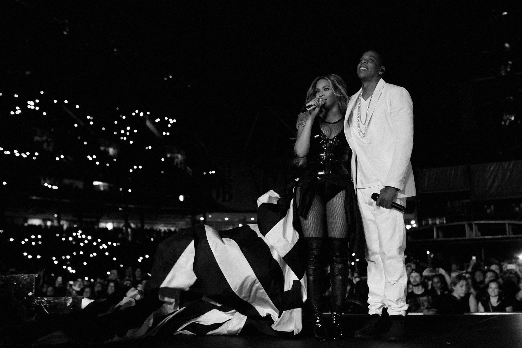 On the Run Tour (Beyoncé and Jay Z)