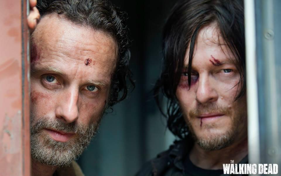 The Walking Dead 7: October 23, 2016 Start Date CONFIRMED!
