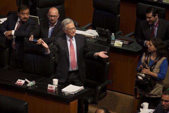 mexico Energy Reforms
