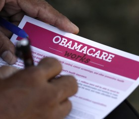 Health insurance Obamacare affordable care act