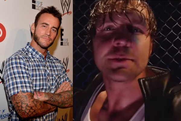 Wwe news and rumors could cm punk be replaced by these superstars