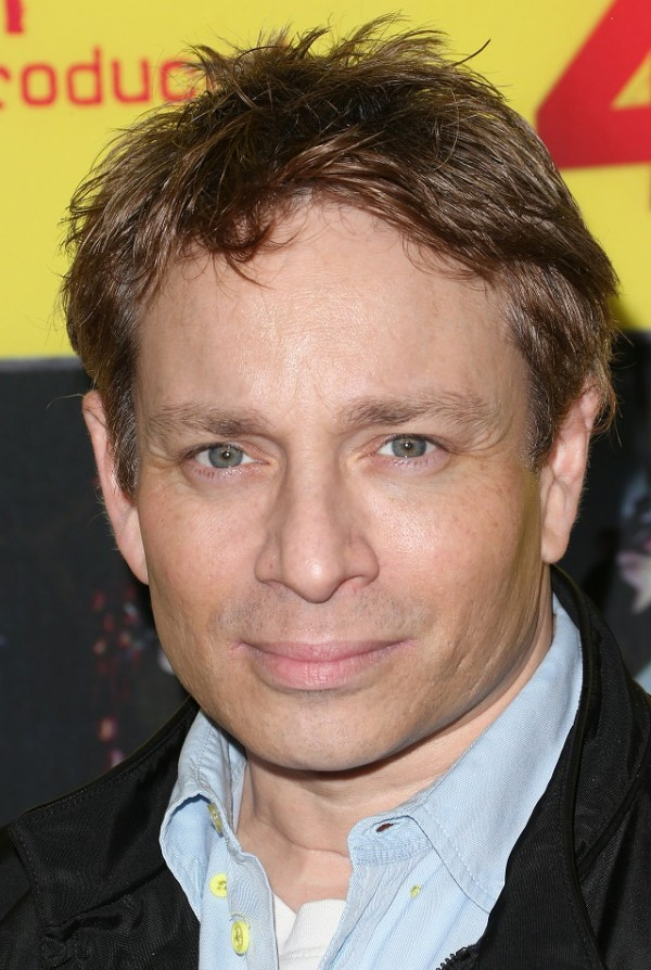 Chris Kattan Net Worth
