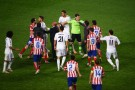 Will Things Get Ugly when Real Madrid and Atletico Madrid Clash in the 2014 Spanish Super Cup?
