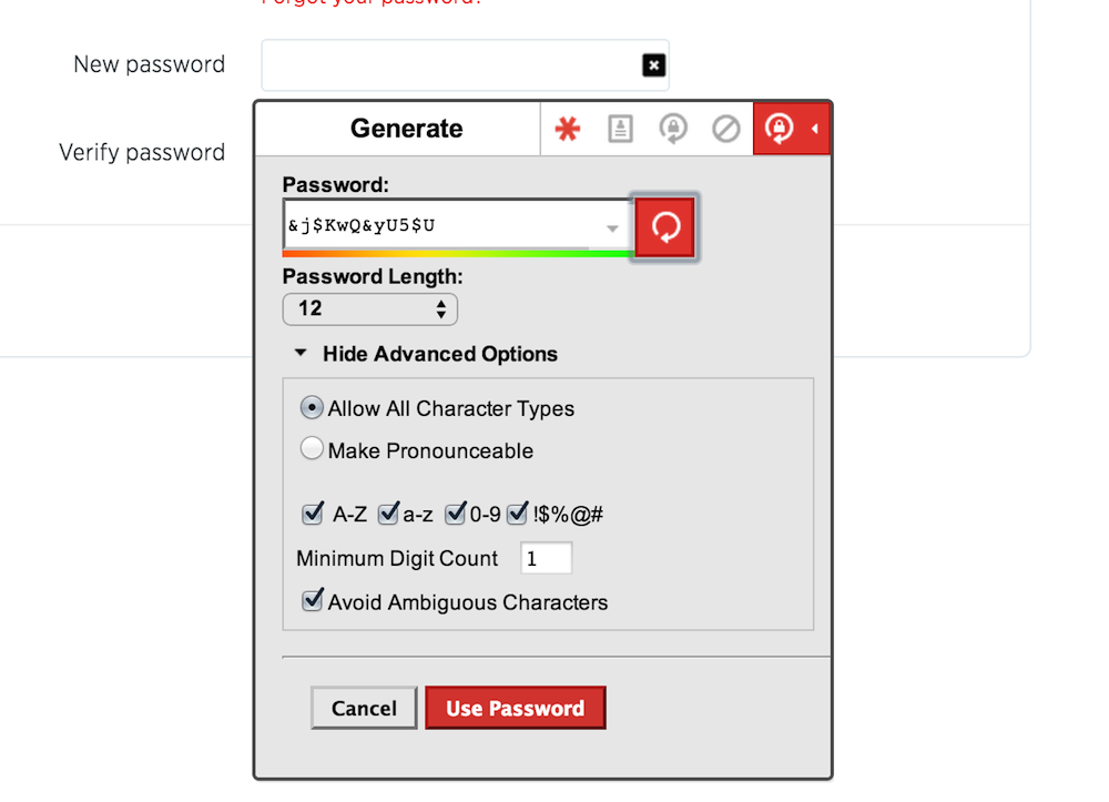 Tap That App: LastPass and Password Management Apps To Secure Your ...