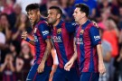 How Did Messi, Neymar & Barcelona Perform in Opening Champions League Match?