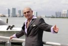 Cuban-American Rapper Pitbull