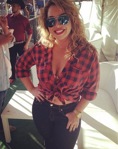 Jenni rivera death update: chiquis rivera wants to be herself, not ...
