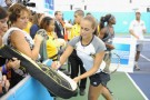 Monica Puig Wins Her First US Open Tennis Game In Her Career