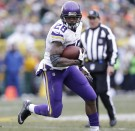 Adrian Peterson Wants to Play for Dallas Cowboys