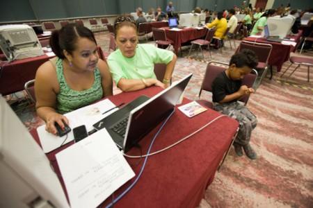 unemployment latinos unemployed jobs employment