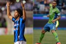 Ronaldinho Joins Queretaro While Clint Dempsey, Seattle Sounders Qualify For MLS Playoffs