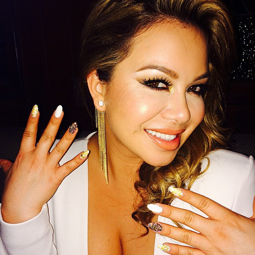 Jenni Rivera Death Update 2014: Chiquis Rivera Will Never Fill Mother ...