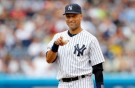 New York Yankees' Derek Jeter Ready For Final MLB Home Stand This Weekend