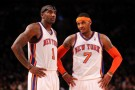 Will Carmelo Anthony and Amar'e Stoudemire Lead New York Knicks to Better NBA Season Than Los Angeles Lakers?