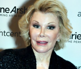 E! Decides to Continue With 'Fashion Police' Following Joan Rivers Death